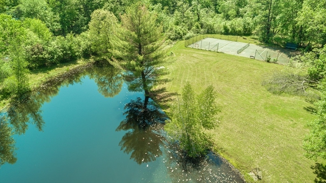 Lot A Musterfield Road, Concord, MA, 01742,  Home For Sale
