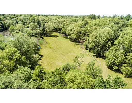 Lot B Musterfield Road, Concord, MA 01742
