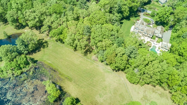 Lot B Musterfield Road, Concord, MA, 01742,  Home For Sale