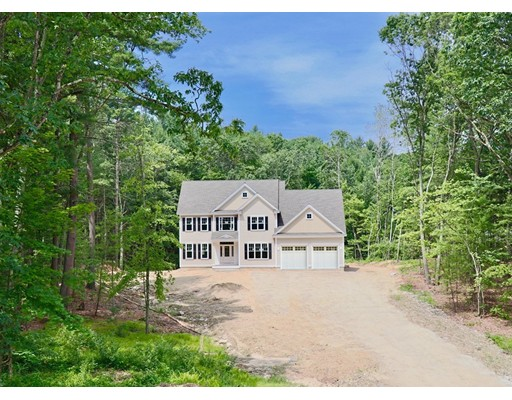 Lot 1 Hosmer Street, Acton, MA 01720