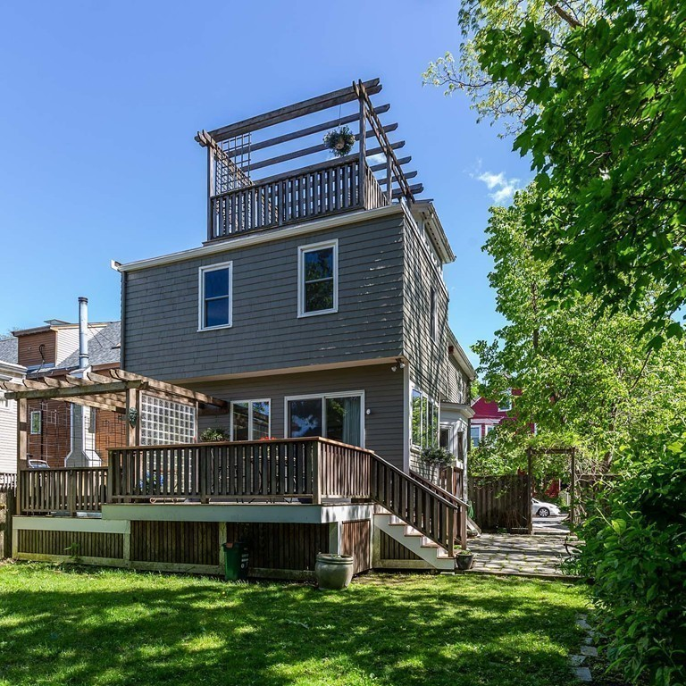 21 STEARNS STREET, CAMBRIDGE, MA 02138