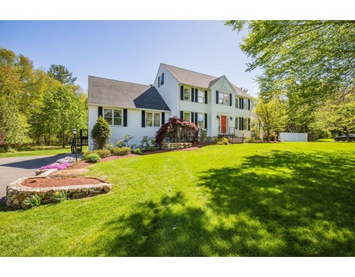 11 Belleau WOODS Georgetown MA 01833
