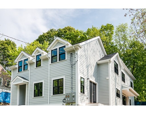 76 Clark Road Brookline MA 02445