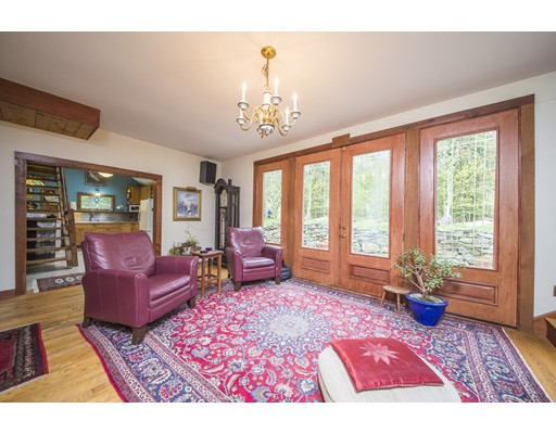 320 Winter Dr, Becket, MA 01223
