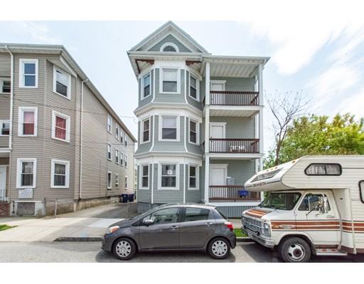 136 Nye Street New Bedford MA 02746
