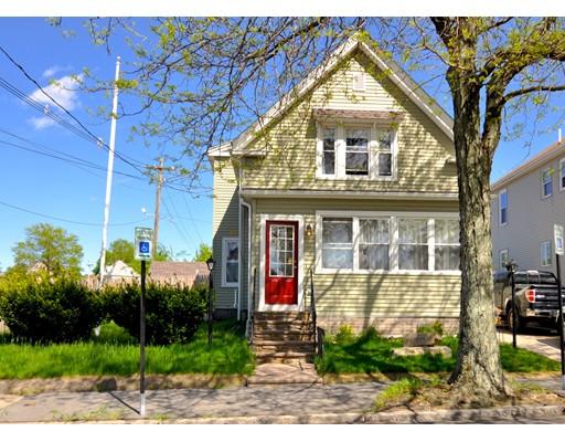 20 Penn Street Quincy MA 02169