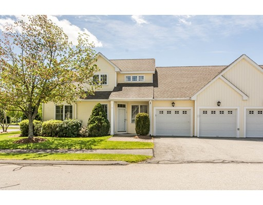 19 Emerald Court Tewksbury MA 01876