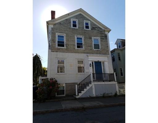 59 Hill Street New Bedford MA 02740