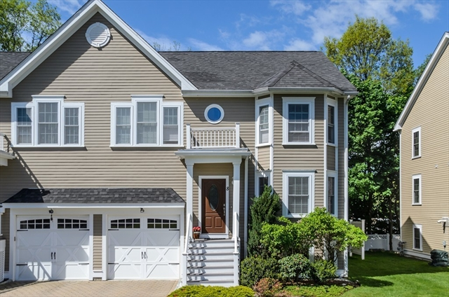 8 Decolores Dr, Wayland, MA, 01778,  Home For Sale