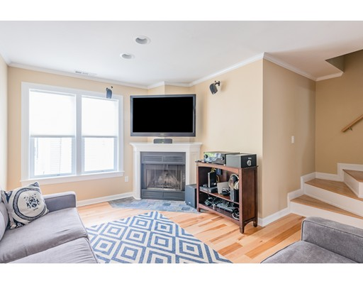 31 Stock Street Boston MA 02122