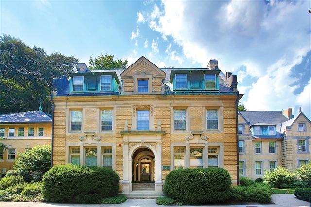 65 Glen Rd, Brookline, MA, 02445 Real Estate For Sale