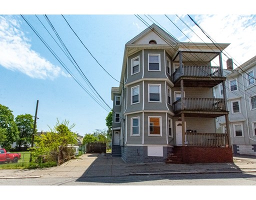74 Clark Street New Bedford MA 02740