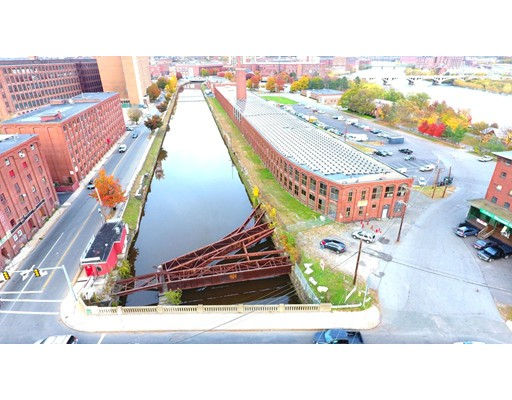 606 Canal Street, Lawrence, MA 01840