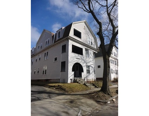 4 Euclid Ave 1, Worcester, MA 01610