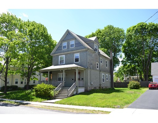 24-26 Prospect Avenue Norwood MA 02062