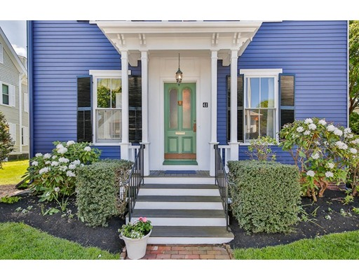 41 Lovett Street Beverly MA 01915