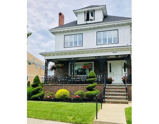 19 Johnson Avenue Winthrop MA 02152