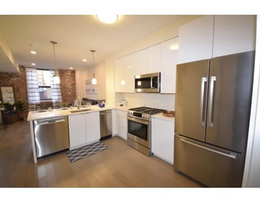 121 Portland Street #603 Floor 6