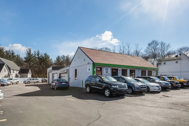 South Shore Ma Commercial Greater Boston Commercial Property