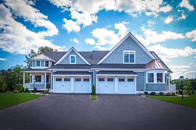 60 Main, Wenham, MA, 01984,  Home For Sale