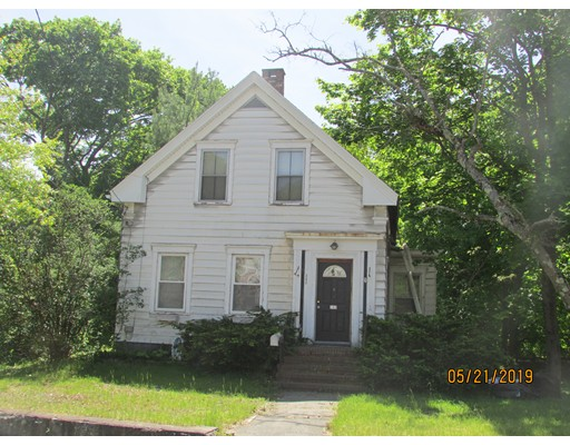242 Granite Street Quincy MA 02169