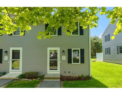65 Olde Colonial Drive Gardner MA 01440