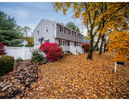 164 East Central Street Natick MA 01760