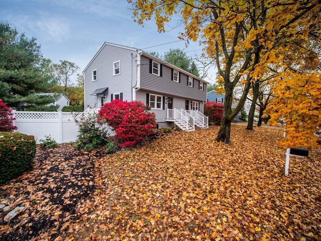 164 East Central St, #B, Natick, MA 01760