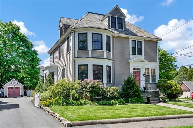 180 Bellevue Avenue Melrose MA 02176