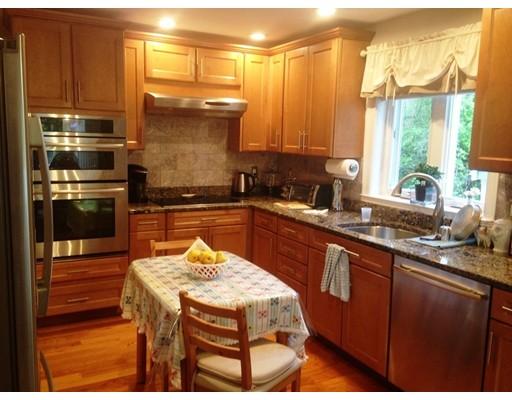 100 Massachusetts Avenue Lexington MA 02420