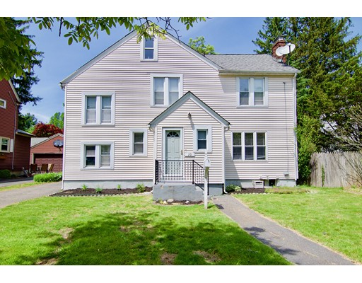 20 Tobey Ave, Windsor, CT 06095