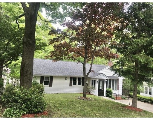 81 Woodside Lane Arlington MA 02474