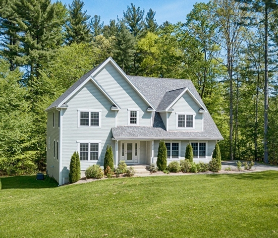 3 Indian Pipe Drive Hadley MA 01035