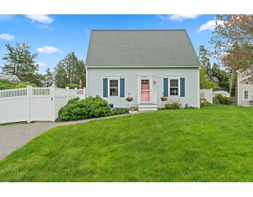 1146 Ferry Street Marshfield MA 02050