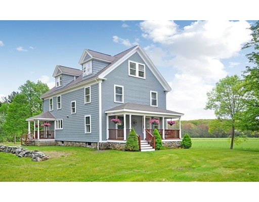 250 Old Bedford Road Concord MA 01742