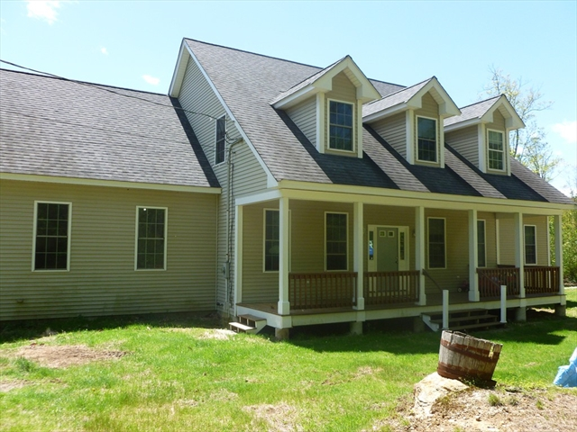1365 Piper Road Ashby MA 01431