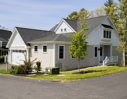 25 Black Horse Place Unit 3, Concord, MA 01742