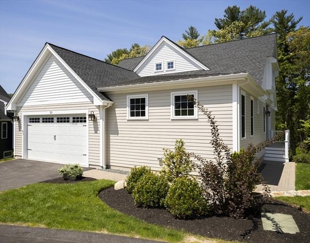 25 Black Horse Place Concord MA 01742