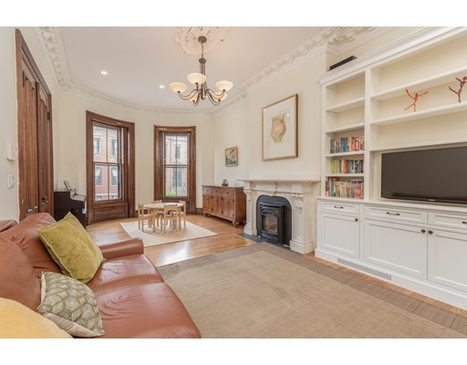 15 Braddock Park, Unit 1, Boston, MA 02116