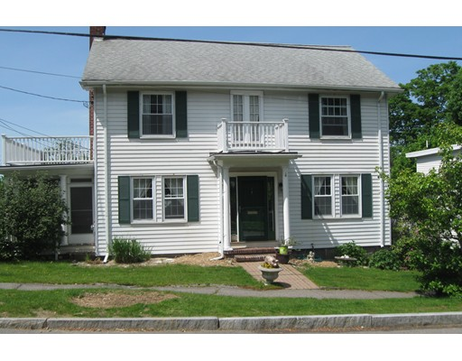 51 Hillside Ave, Quincy, MA 02170