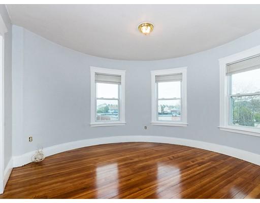 15 Faulkner Street Boston MA 02122