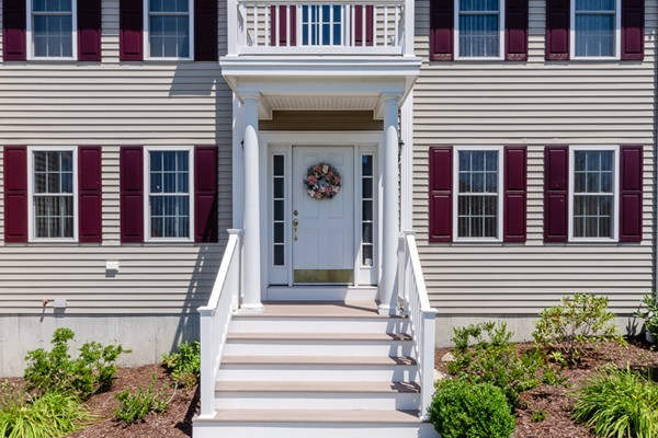 57 Joy Road New Bedford MA 02740