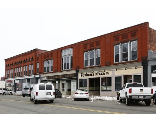 593-597 Washington Street Whitman MA 02382