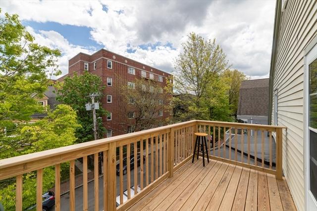 39 Highland Avenue Cambridge MA 02139