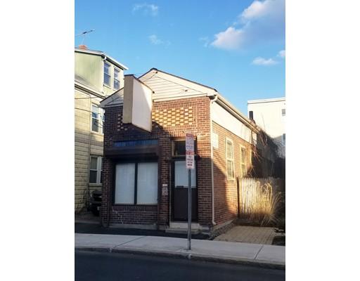 189A Cedar Street Somerville MA 02143