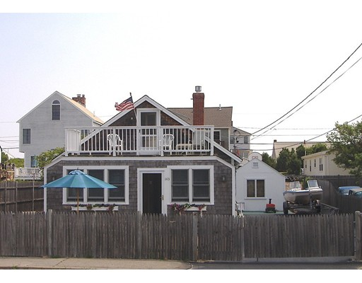 143 River Street Scituate MA 02066