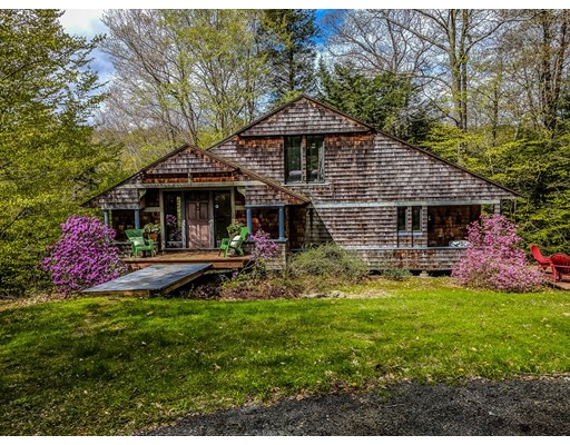 143 Chipman Road Middlefield MA 01243