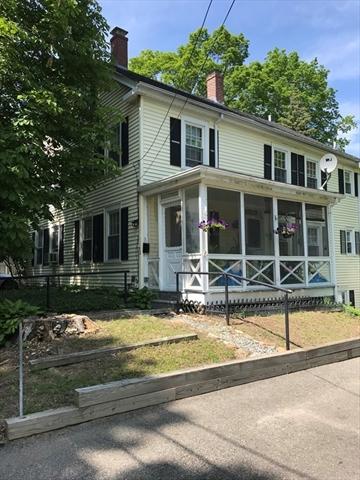 30-32 High Street, Merrimac, MA, 01860,  Home For Sale