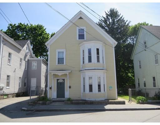 80 S Whipple Street Lowell MA 01852