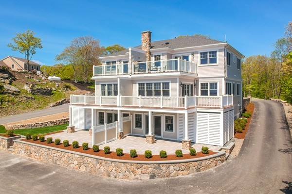 130R Eastern Avenue, Gloucester, MA, 01930, East Gloucester Home For Sale